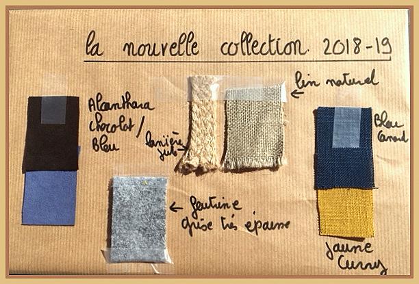colelction 2018-2019