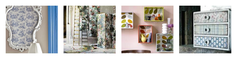 chutes de papier peint un her d 39 oc an. Black Bedroom Furniture Sets. Home Design Ideas