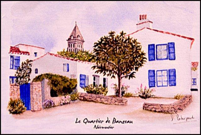 quartier de Banzeau - Un her d'océan