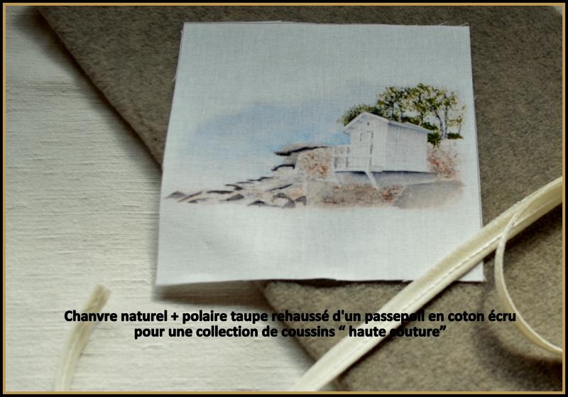 chanvre/polaire - Un her d'Océan