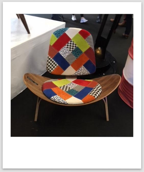 fauteuil expo Nantes