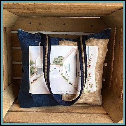 les sacs et cabas de plage